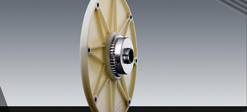 Flywheel Coupling
